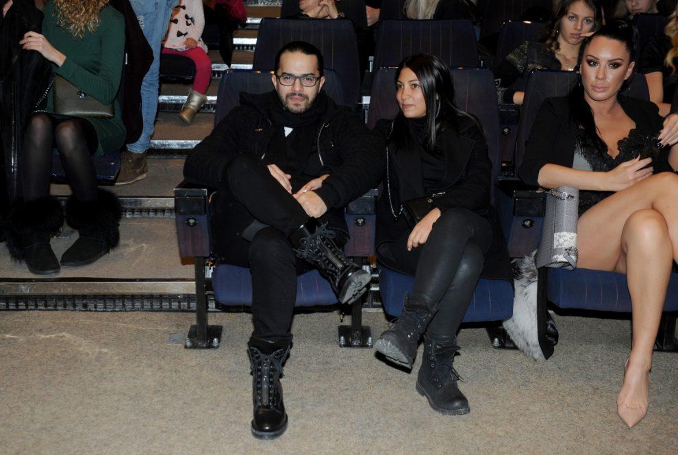 Nakon četiri godine Adil i Ana Ramadanovski ponovo zajedno!