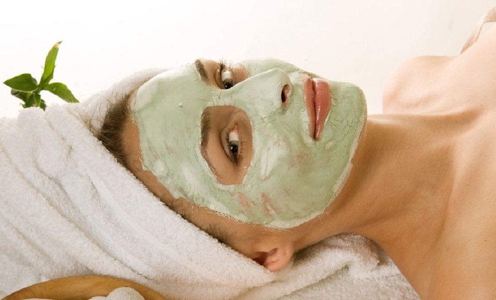 8 maski za lice za koje vam treba samo dva sastojka!