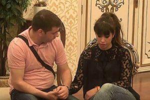 POREMEĆENA ! Ivan Marinković otišao u policiju, jer ga je Miljana Kulić maltretirala