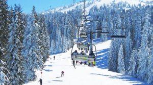 Otvorena sezona skijanja na Kopaoniku!