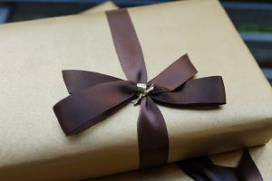 Kako upakovati poklone?