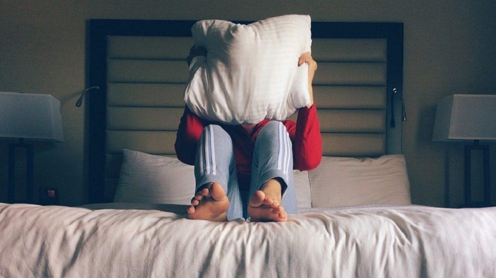 Često se budite noću? Ovo su mogući razlozi