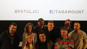 """Održana konferencija za medije povodom premijere i bioskopskog starta filma """"PATULJCI SA NASLOVNIH STRANA"""""""