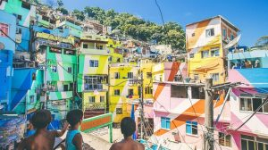 Obradujte sebe u 2018: RIO DE ŽANEIRO - grad karnevala, fudbala i bikinija
