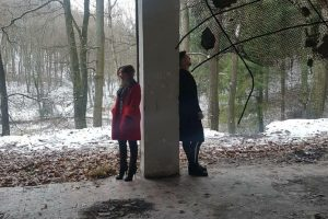 Nemanja i Jelena promrzli na snimanju spota!