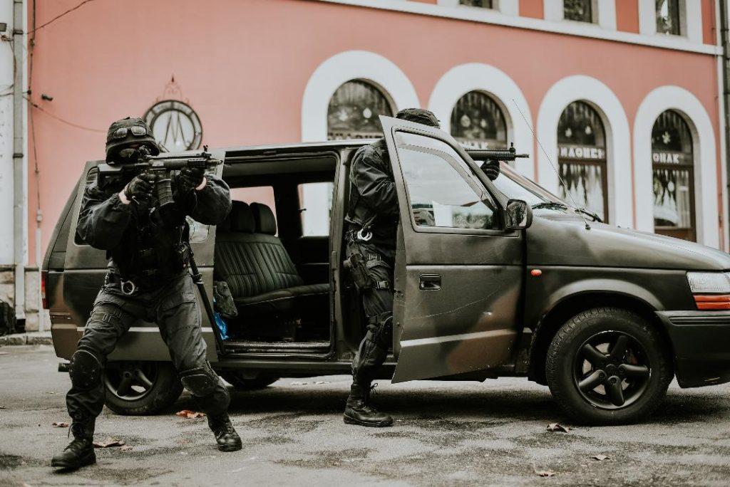 Tragedija u spotu crnogorskog Lukasa