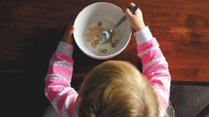 9 načina da nagovorimo dete da jede!