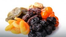 Zašto sportisti obožavaju suvo voće?