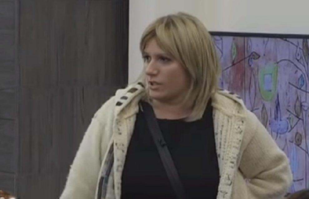 """Jelena Golubović odustala od povratka u """"Zadrugu""""!"""
