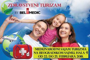 Zdravstveni turizam by Bel Medic