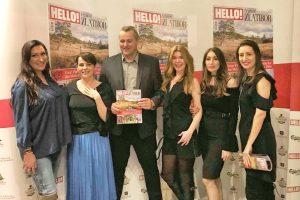 HELLO! Travel Zlatibor: Održana promocija još jednog izdanja HELLO! Travel magazina!