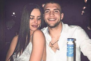 Veljko Ražnatović odveo verenicu u Cecinu vilu na Kipru, a tamo joj priredio ovakvo iznenadjenje