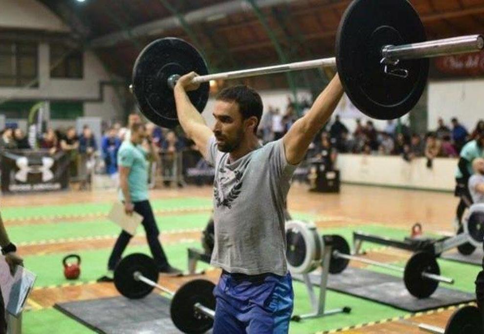 Marko Gajić iz Jagodine oborio Ginisov rekord (VIDEO)