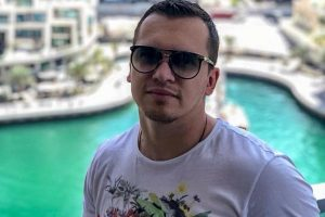 Beograđanin Milan Micović nasmejao mnoge na društvenim mrežama (VIDEO)