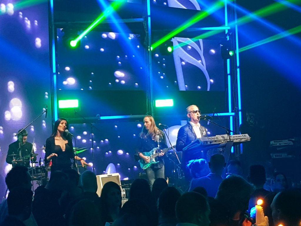 "Music Week Fest: Saša Matić ""pomerio"" planinu!"
