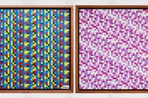 Pronađite 10.000 dolara vredne kriptovalute u Lego kockicama