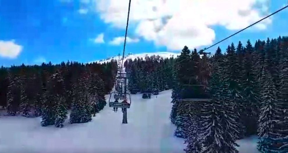 Stotom skijašu nagrada sedmodnevni ski pas povodom 100 dana sezone