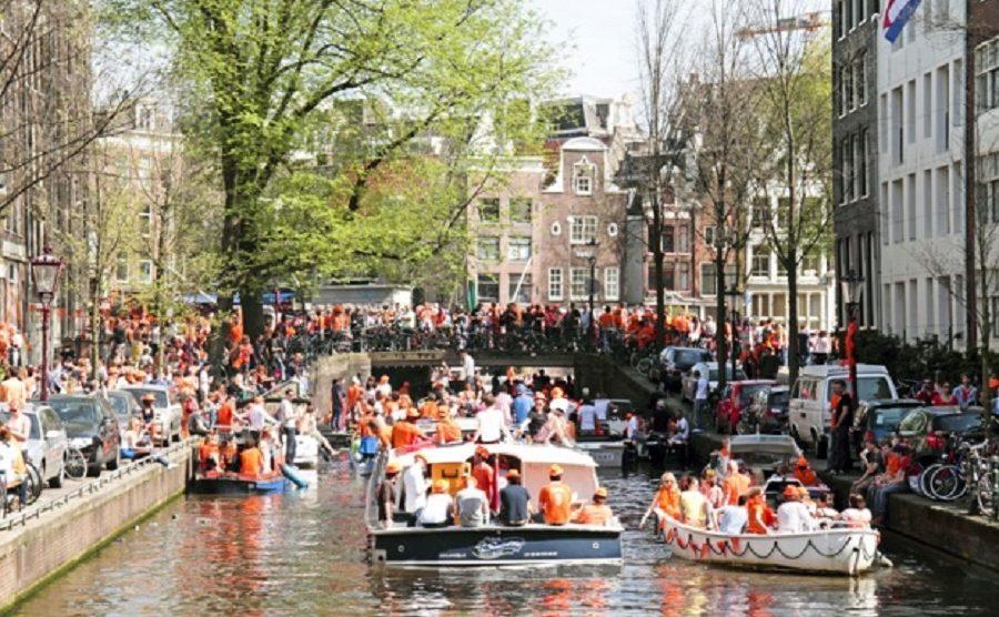 Šta sve možete u Amsterdamu za pet evra