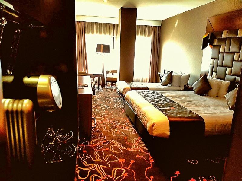 Xo Park West hotel: Amsterdam iz najlepšeg ugla!