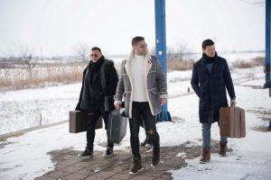 """PREMIJERA: Lexington band i Šako Polumenta predstavili spot """"Stranac""""! (VIDEO)"""