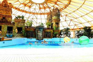 Praznik u pravom smislu te reči: Uskrs u Aquaworld Resortu!