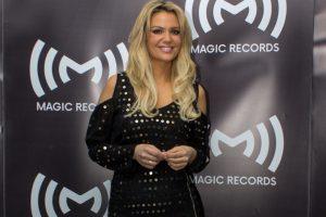 MAGIC RECORDS NA MTS VISION FESTIVALU