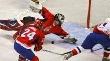 Ubedljiv trijumf hokejaša Srbije na startu Svetskog prvenstva