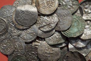 Arheolozi pronašli srebrno blago na nemačkom ostrvu