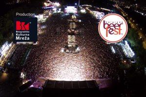 Beogradski Beer fest od 15. do 19. avgusta