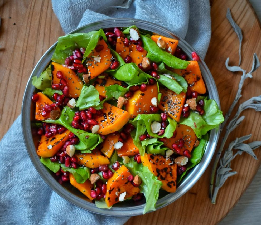 Recept dana: Salata sa piletinom i susamom
