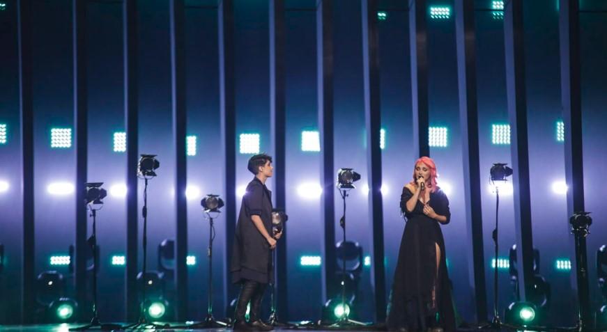 IZ MINUTA U MINUT! FREESTYLER CLUB EUROVISION LISABON 2018 LIVE BLOG