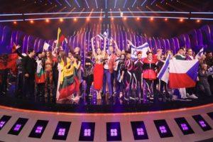 Evrovizija 2018: Ovo su prvi finalisti!