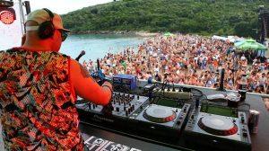 Sea Dance festival u Buljaricama od 30. avgusta do 1. septembra