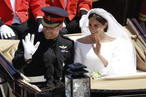 Njen komentar o KRALJEVSKOM VENČANJU nasmejaće vas do suza!