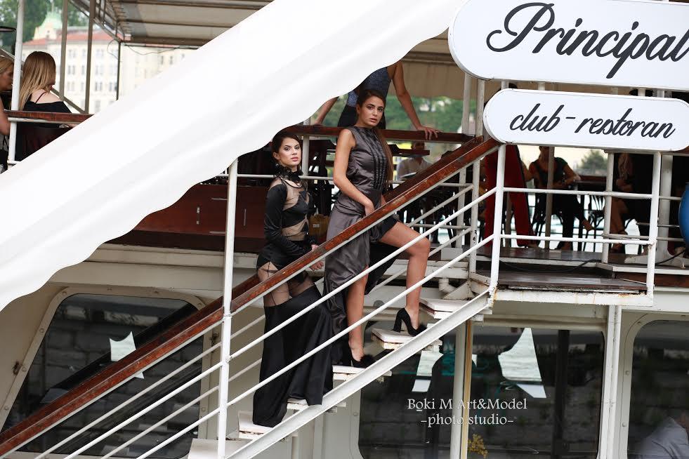 Održana Humanitarna modna revija Purity akademije – Cilj je ostvaren, Jovan nastavlja lečenje