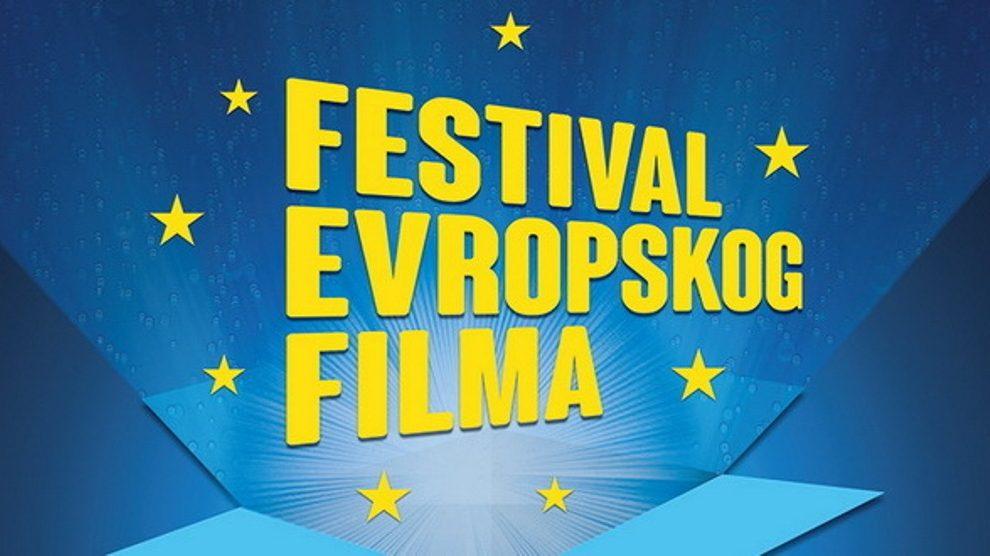 Sutra počinje Festival evropskog filma