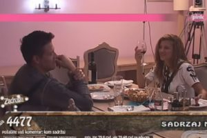 Kija i Sloba u hotelu RAZMENJIVALI NEŽNOSTI! (VIDEO)