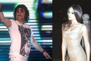 """Kralj splavova i """"Zvezda Granda"""" se zbližili dok snimali duet!"""