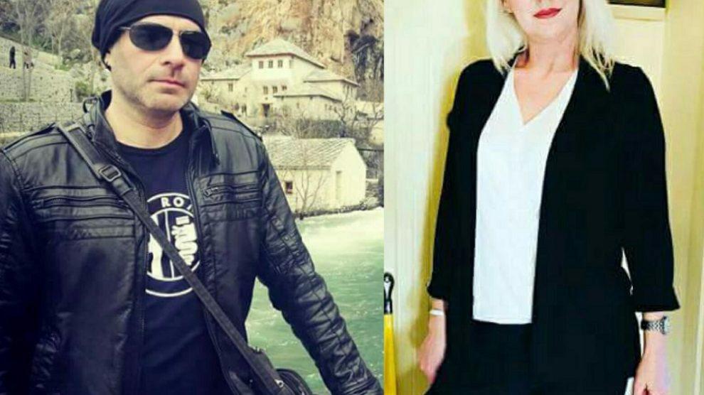Nihad Voloder savremena sevdalinka za Elmu Hrustić