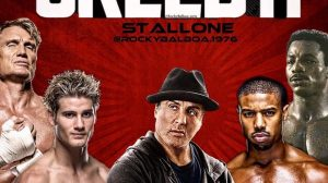 CREED 2: Poraz ili konačna osveta? (VIDEO)