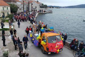 Karneval u Tivtu ima potencijal da postane jedan od prestižnijih