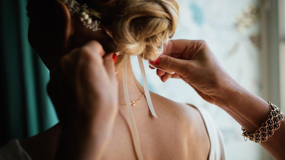 5 važnih stvari koje skoro sve mlade zaborave na dan venčanja!