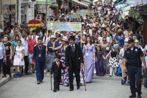 NUŠIĆIJADA: Festival posvećen slavnom piscu sledećeg meseca u Ivanjici