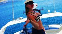 Gde se odmara glumica Nevena Šarčević?