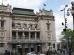 UMIVANjE FASADE: Počela obnova Narodnog pozorišta