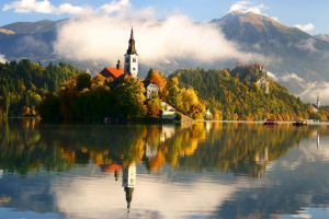 Slovenija je zvanično najčistija zemlja na svetu