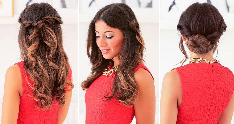 svaka devojka treba da zna da napravi ovih 8 klasičnih frizura