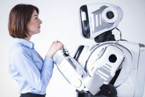 Da bi opstali, robotima su potrebne ljudske osobine