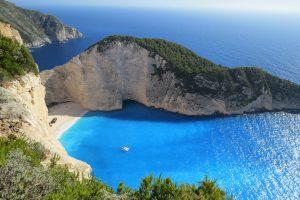 SKIJATOS: Peščane plaže i miris borova