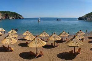 Sen Trope?! Dubrovnik?! Ne, pravac Crna Gora